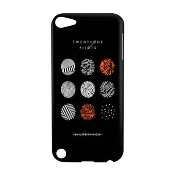 Twenty One Pilots 02 iPod Touch 5 Case