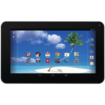 "PROSCAN PLT7100G 7"""" Dual Core Internet Tablet with 4GB Memory"