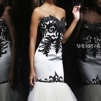 Sherri Hill 11122 Dress