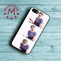 Coque Niall Horan One Direction Case for iPod Touch 6 Case for iPhone 7 6 5S SE 6S Plus 5 5C 4S 4 Cover for iPod Touch 5 Case