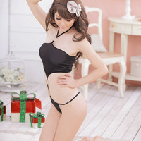 Hot Deal On Sale Cute With Steel Wire Sexy Underwear Exotic Lingerie [6596828099]