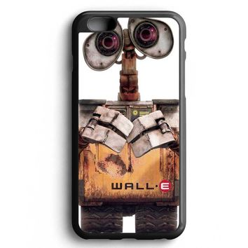 Custom Case Wall E Robot Disney Pixar for iPhone Case & Samsung Case