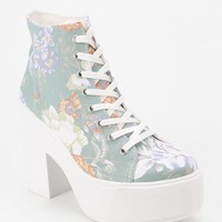 Shellys London Asuven Platform Boot - Urban Outfitters