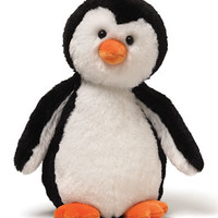 Gund Woobles Stuffed Penguin