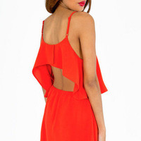 Alexis Sleeveless Dress $33