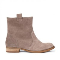 Sole Society Natasha Slip-On Bootie