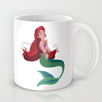 Part of your world Mug by Minette Wasserman | Society6