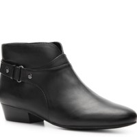 Nine West Bancker Bootie