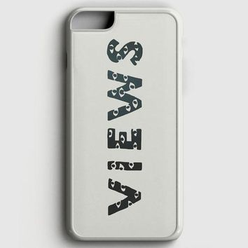 Drake Ovo Views iPhone 6/6S Case