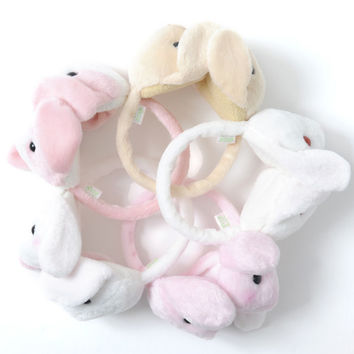 Pote Usa Loppy Ear Muffs