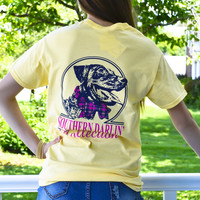 Yellow Dog Southern Darlin' T- Shirt