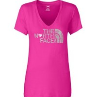 The North Face Women's Luv Tree Half Dome T-Shirt - Dick's Sporting Goods