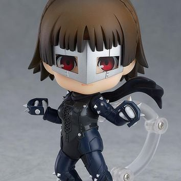Makoto Niijima - Phantom Thief Version - Nendoroid - Persona 5 (Pre-order)