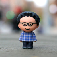 I liked this design on #Fab. Mixee Me Figurines