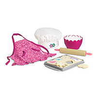 American Girl® Accessories: Cookie Baking Set