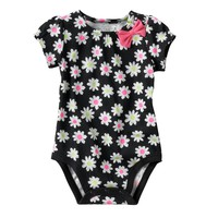 Jumping Beans Bow Bodysuit - Baby