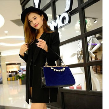 Women Classical Chic Bag On Sale = 4457527044