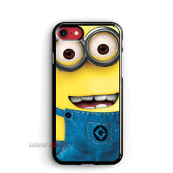 Despicable Me Minion iPhone Cases Me Minion Samsung Galaxy Phone Case iPod cover