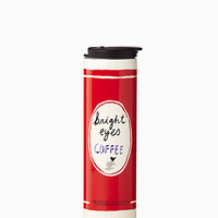 early bird stainless steel tumbler