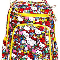Infant Girl's Ju-Ju-Be for Hello Kitty 'Be Right Back' Diaper Backpack