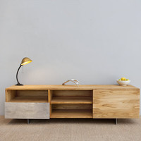 pch series entertainment shelf / storage