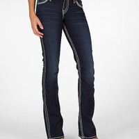 Silver Frances Boot Stretch Jean