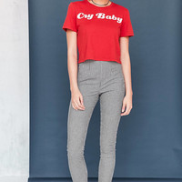 BDG Pinup Super High Rise Pant | Urban Outfitters