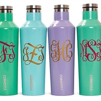 MOnogram Corkcicle