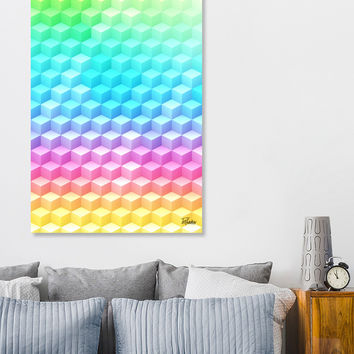 «Unknown CVI / NE» Acrylic Glass Print by ArtDesignWorks - Numbered Edition from $85 | Curioos