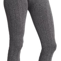 The Wayfarer Leggings, Gray