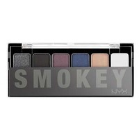 The Smokey Shadow Collection | NYX Cosmetics