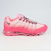 Nike - Women's Air Max 95 (Polarized Pink | Anthracite | Pink Force | Sail)