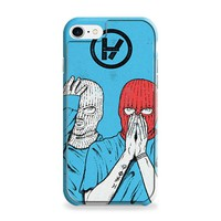 Twenty One Pilots Band iPhone 7 | iPhone 7 Plus Case