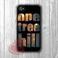One Tree Hill - zdi for iPhone 4/4S/5/5S/5C/6/ 6+,samsung S3/S4/S5,samsung note 3/4