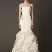 VERA WANG LINDSEY X 120413 WEDDING DRESS