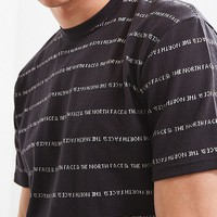 The North Face Stripe Tee | Urban Outfitters