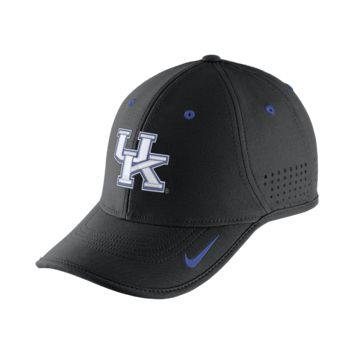 Nike College Dri-FIT Coaches (Kentucky) Adjustable Hat