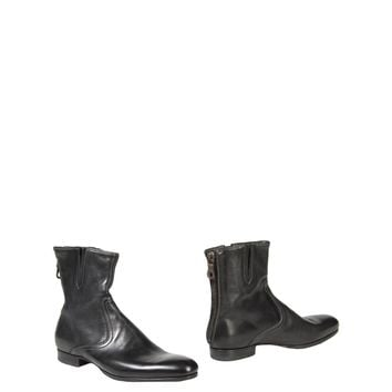 Men Only Paul Smith  Ankle Boots