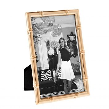 Rose Gold Picture Frame | Eichholtz Holden -S