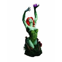 DC Direct Women of the DC Universe Series 3: Poison Ivy Bust