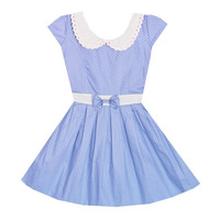 Bonne Chance Collections — Wonderland Cutie Dress