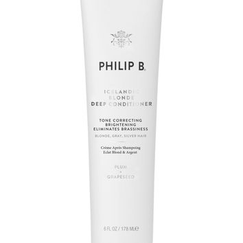 SPACE.NK.apothecary PHILIP B® Icelandic Blonde Deep Conditioner | Nordstrom