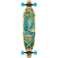Sector 9 Bamboo Lookout Drop Longboard - 9.62x41.12