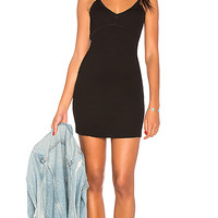 Feel the Piece Constance Dress in Black