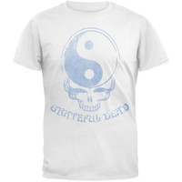 Grateful Dead - Yin Yang T-Shirt