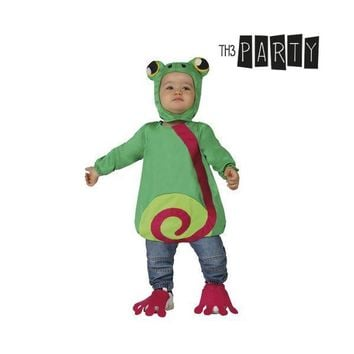 Costume for Babies Th3 Party Frog