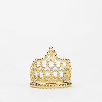 Elizabeth Knight Lace Ring
