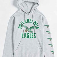 Junk Food Philadelphia Eagles Hoodie Sweatshirt
