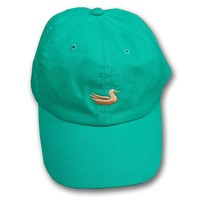 Southern Marsh Adults Washed Logo Hat