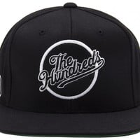 SHOP THE HUNDREDS | The Hundreds: Rally snap-back cap